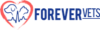 Forever Vets Animal Hospital at Hunters Creek Logo